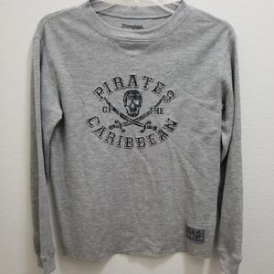 DISNEY 'Pirates of the Caribbean' Thermal